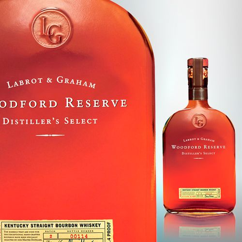The official bourbon of the Kentucky Derby will make you feel like a stud.
