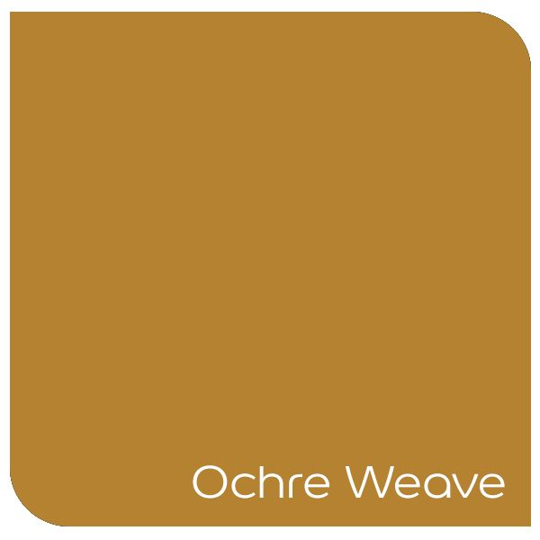 Earthy Ochre Paint Color: Ochre Weave By Dulux.