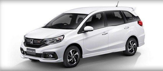 2018 Honda Mobilio Philippines Honda Cars Pinterest Honda
