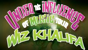 Wiz Khalifa - Great tickets, special merchandise and more!