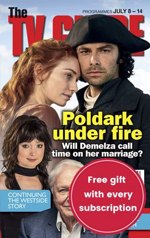 TV Guide is New Zealand's most comprehensive and interactive entertainment magazine, providing the whole family with TV listings, entertainment, puzzles and much more! Feel free to use this image but give credit to http://www.mags4gifts.co.nz/tv-guide