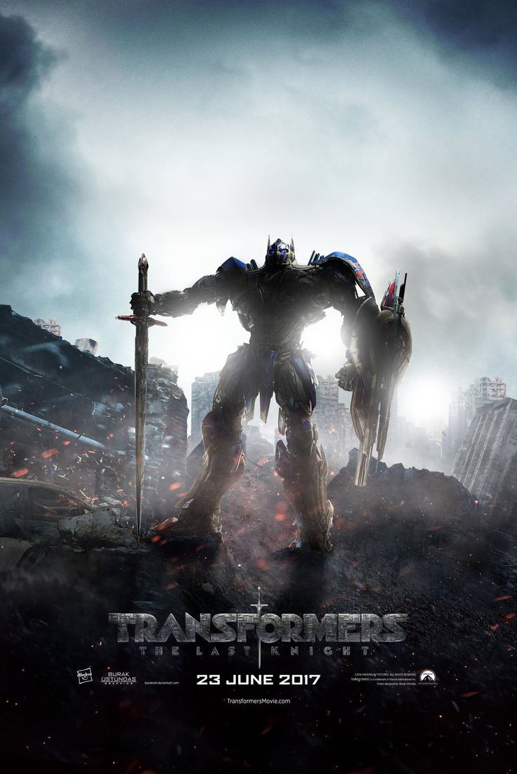 Transformers The Last Knight | #tf5 #transformers
