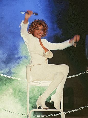 """Ms. Whitney  ~ """"The Voice"""" ~ ..."""