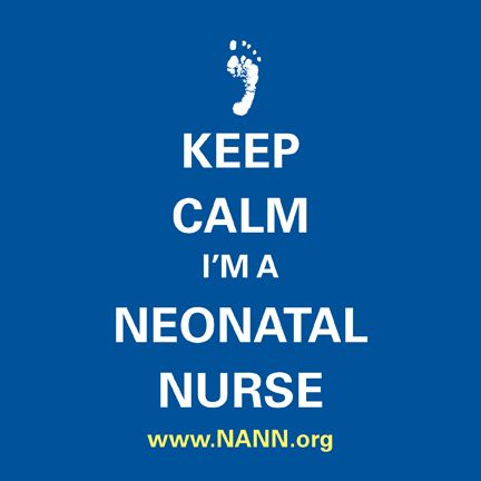 September 15th - Happy Neonatal Nurse's Day!
