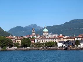 #Verbania, Italy
