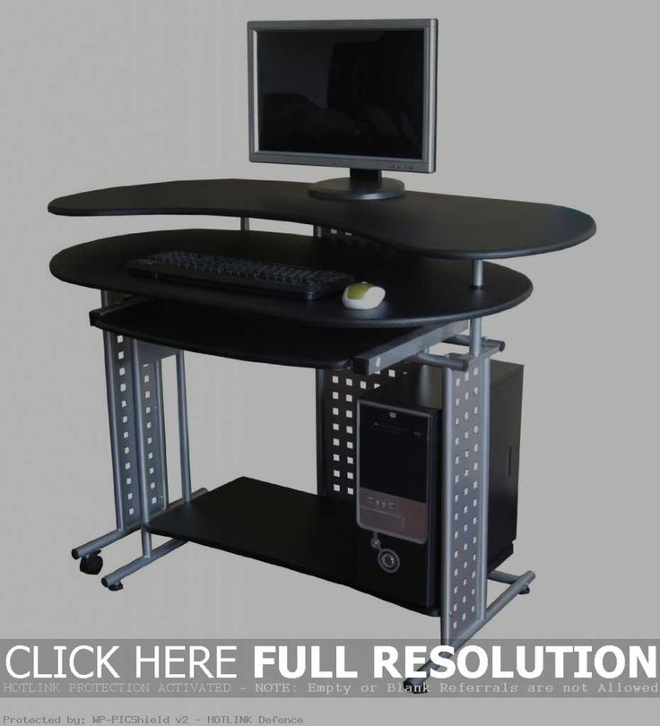 Lovely Best Corner Computer Desk Ideas For Your Home