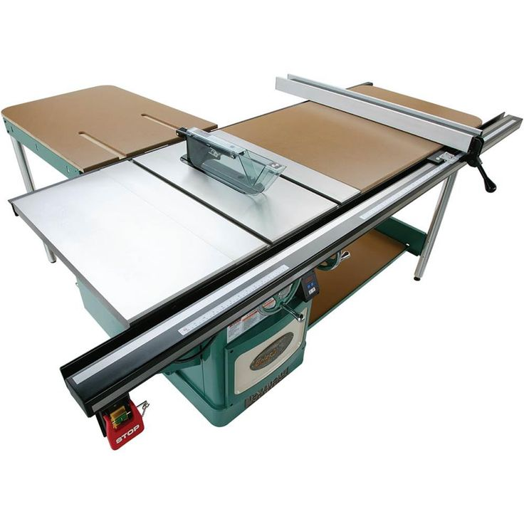 Best 25+ Grizzly Table Saw Ideas On Pinterest