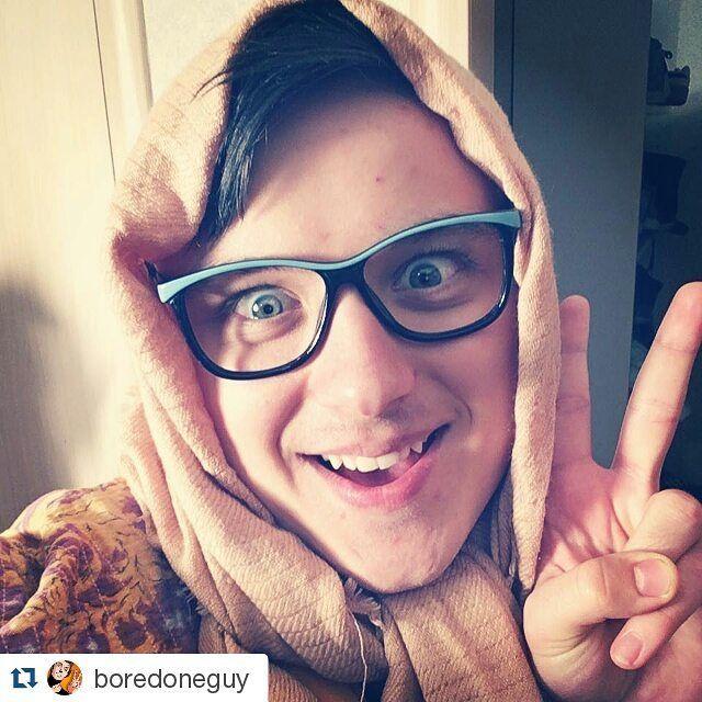 #Repost @boredoneguy with @repostapp  ХАЮ-ХАЙ ВНУЧАТА #eeoneguy #ивангай more celebrities on http://starspages.ru