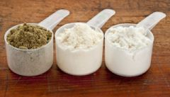 Dear Mark: A Few Questions About Protein Powder Marketing Claims