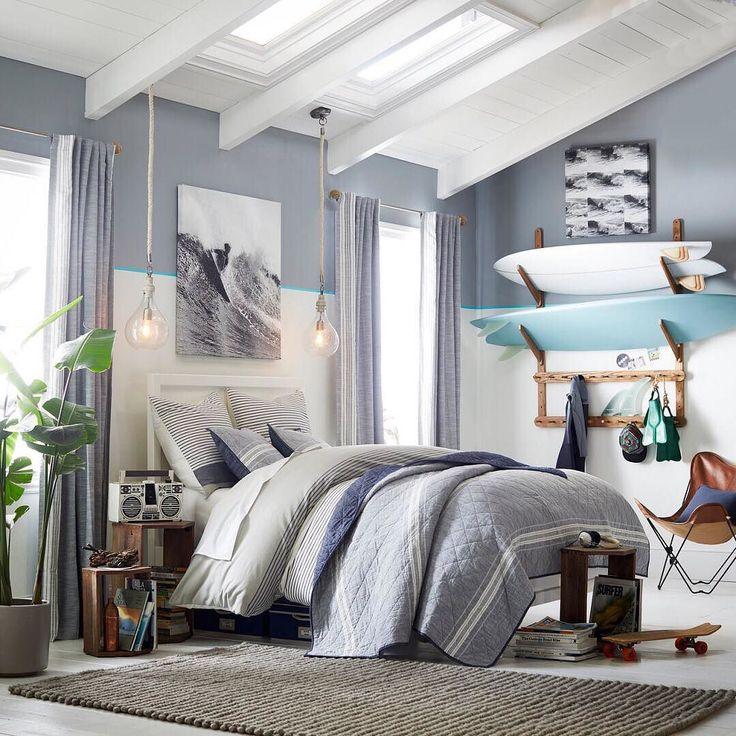 Best 25 Train Bedroom Ideas On Pinterest: Best 25+ Rustic Teen Bedroom Ideas On Pinterest