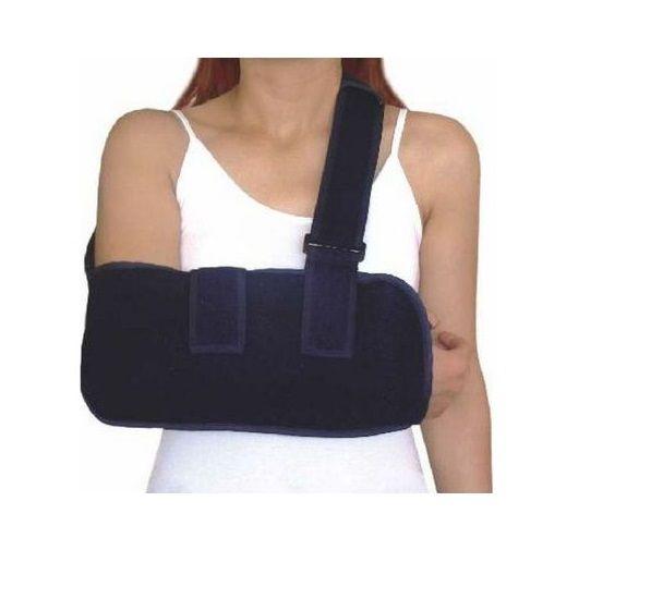 Omuz bölgesinde meydana gelen yaralanmalar, kol stabilizasyonu ve alçılı durumlarda kolu güçlendirmeyi sağlayan #Orthocare #Armsling #Velcro #Kol #Askısı ürününü kullanabilirsiniz.Diğer Orthocare ürünleri için http://www.portakalrengi.com/orthocare sayfamızı ziyaret edebilir detaylı bilgilere ulaşabilirsiniz.