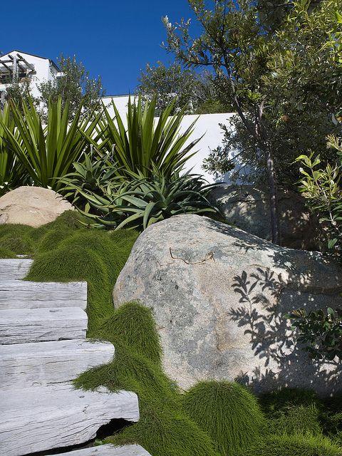 Garden Boulder