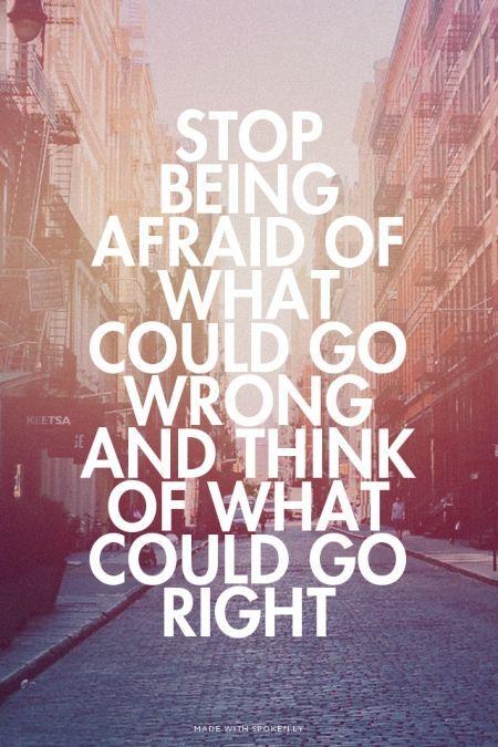 FEEL   10 formas de ultrapassar os medos