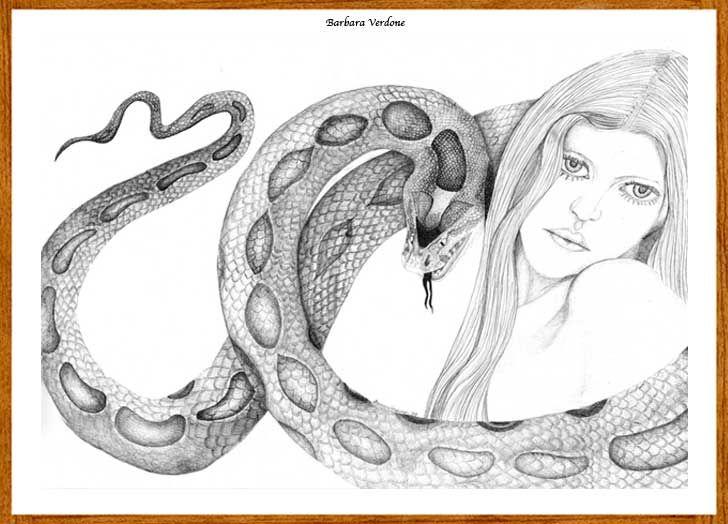 dal sito Renzo Verdone opera d'arte - disegno a matita - di Barbara Verdone