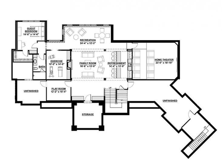 11 best Floor plan images on Pinterest