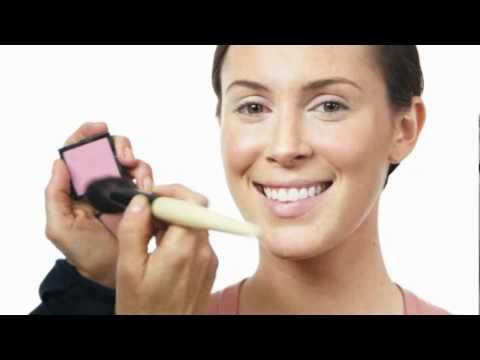 Bobbi Brown's How-To: 10-Step Makeup Lesson. A BASIC 10 step face. LOVE THIS! Repin or you'll regret it.