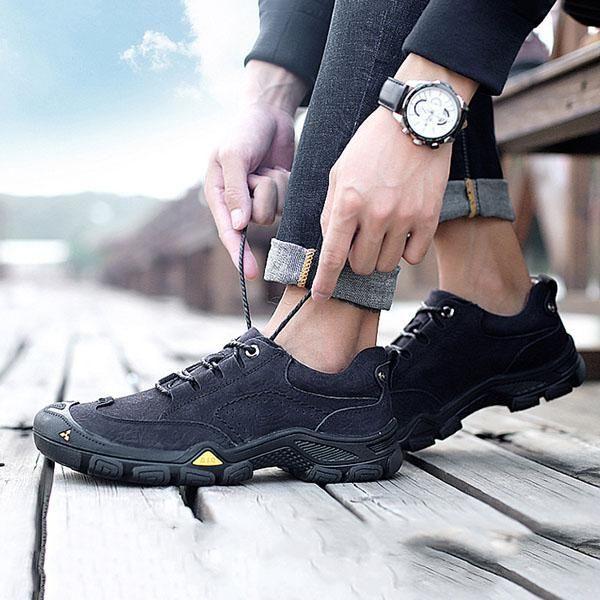 Men's Outdoor Climbing Mountain Sneaker   Sneakers, Outdoor climbing, Air  max sneakers