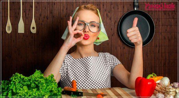 16 кулинарных хитростей от домохозяек