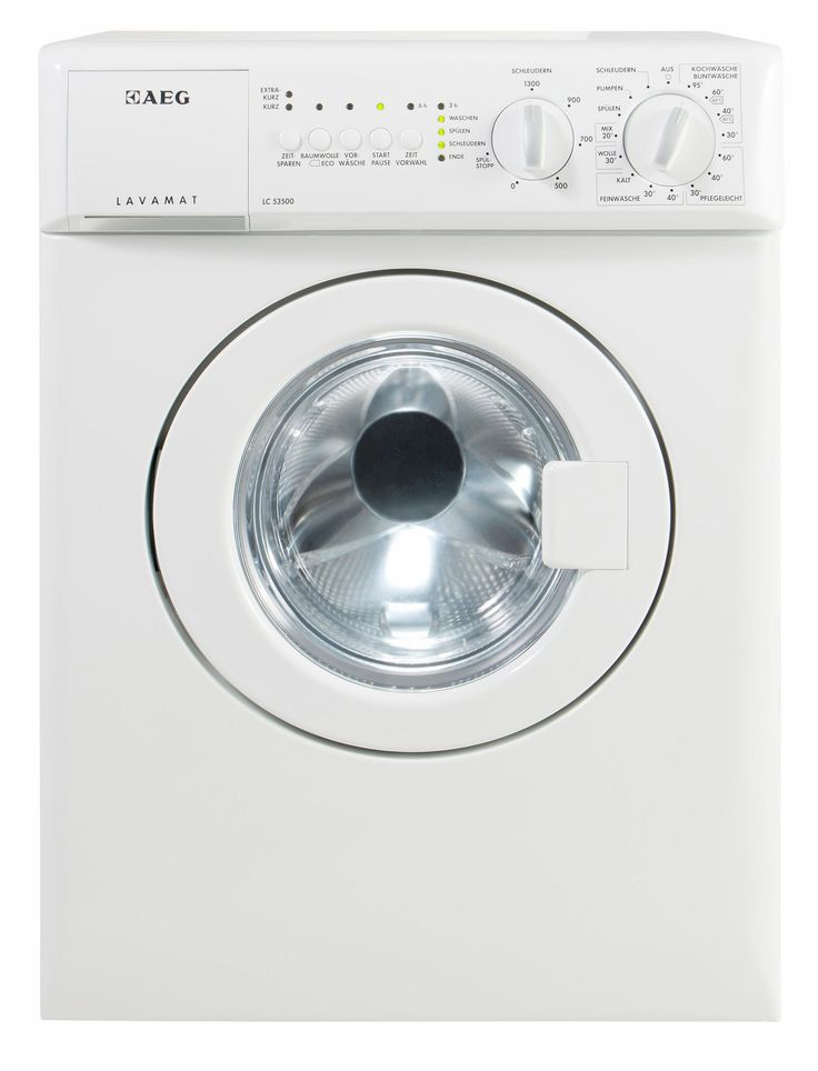 AEG Waschmaschine LAVAMAT LC53500, A, 3 kg, 1300 U/Min online kaufen | OTTO