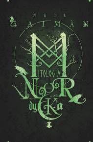 ebook Mitologia nordycka (ZAPOWIEDŹ)