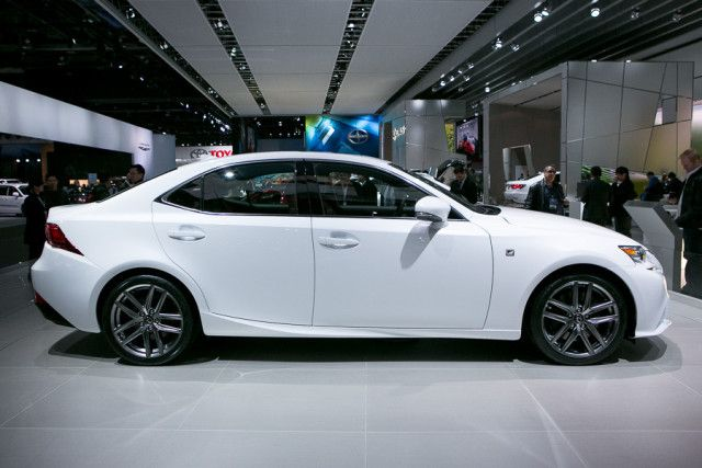 2017 Lexus IS is a series of entry-level luxury cars sold by Lexus since 1999. 2017 Lexus IS come with bold design, is only one way the IS Turbo stand apart from the crowd.