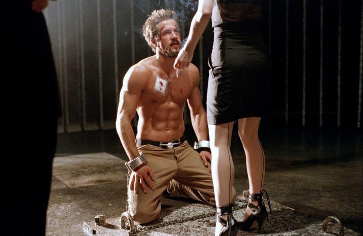 Ryan Reynolds Blade Trinity | Ryan Reynolds - Gene Colan Image 94 sur 125