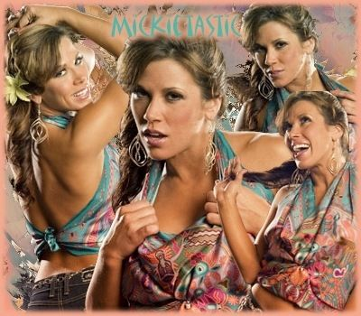Apologise, but, Mickie james nice looking congratulate