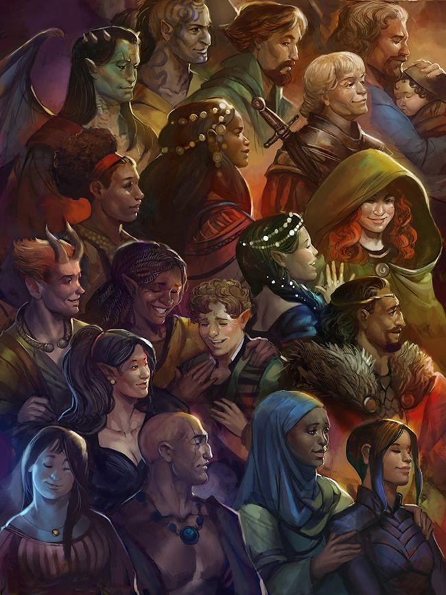 Worldbuilding A Religion – Part Three: How Religion Shapes Characters (September 18, 2014)