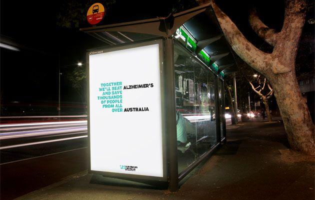 Alzheimer's Australia - mikerigby