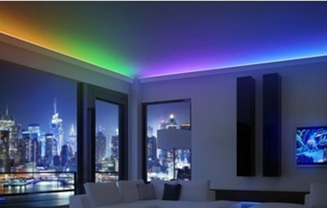 11 Best Led Lights Strips 2019 Strip Lighting Led Ceiling