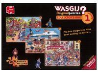 Wasgij? Collector´s Box #1 (3 x 1000)