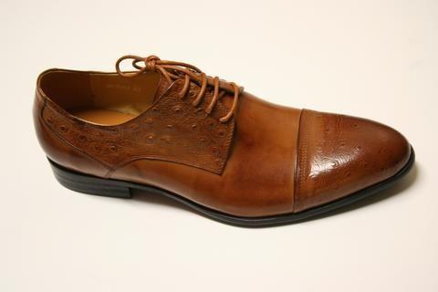 Cutler Carson Shoe