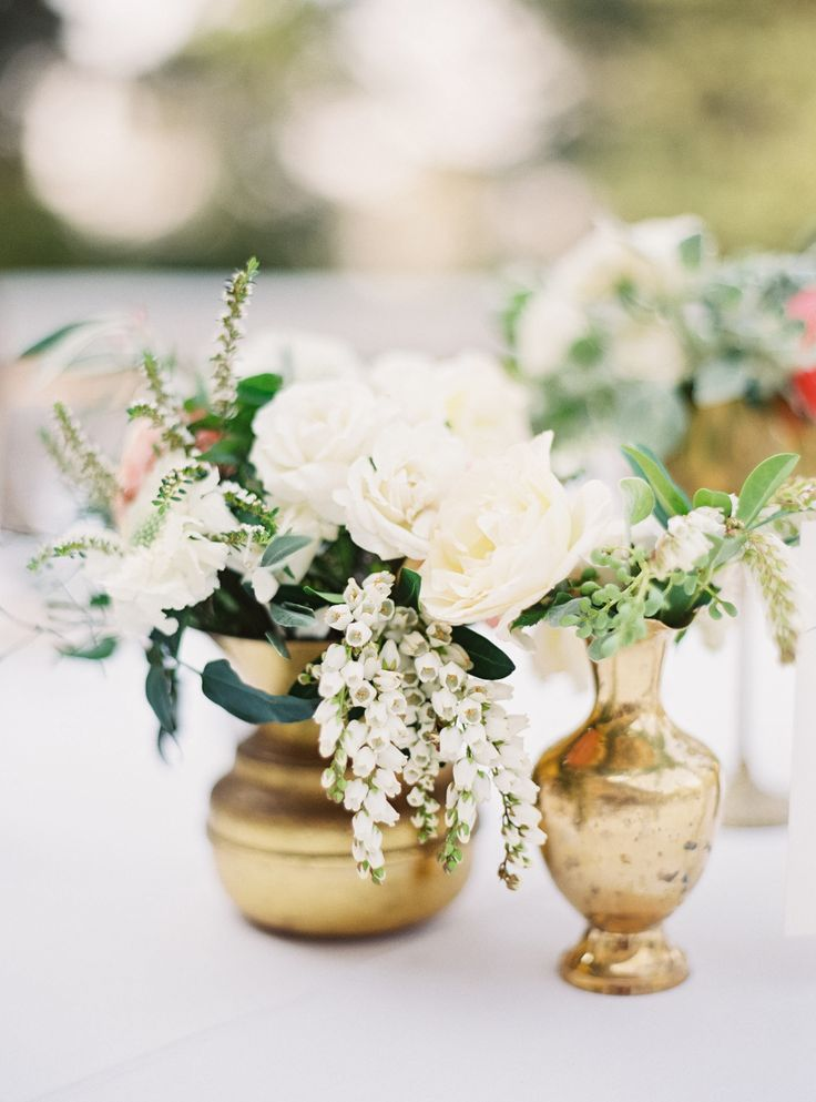 Coordination: Sugar Rush Events - http://www.stylemepretty.com/portfolio/sugar-rush-events Floral Design: Mandolin…