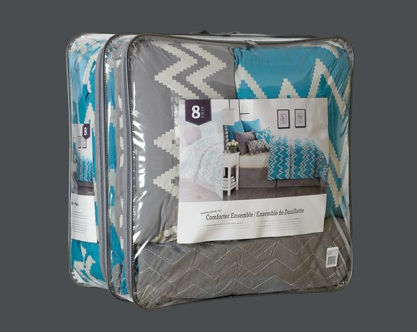 7 Best Bed Linen Packaging Images On Pinterest Bed