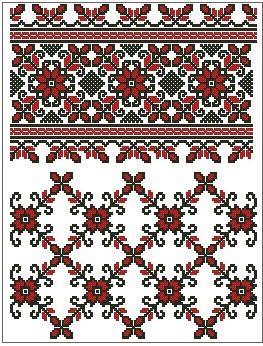 Gallery.ru / Фото #108 - вишиванки жіночі 2 - Virusa