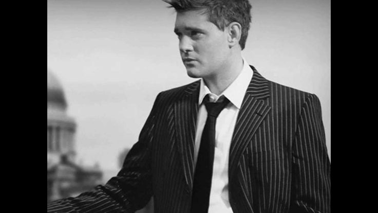Michael Bublé - You Always Hurt The One You Love
