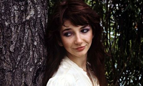 Kate Bush's new tour sells out in under 15 minutes