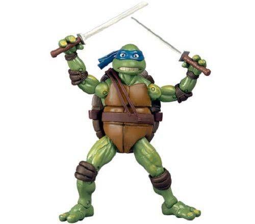 Фигурка серии Черепашки-Ниндзя классик, Леонардо (15 см) TMNT  Цена: 269 UAH  Артикул: 91088  Коллекционные фигурки, сделанные по эскизам первого художественного фильма Черепашки Ниндзя I (Teenage Mutant Ninja Turtles), 1990 г.!  Подробнее о товаре на нашем сайте: https://prokids.pro/catalog/igrushki/personazhi_multfilmov_i_komiksov/figurka_serii_cherepashki_nindzya_klassik_leonardo_15_sm_tmnt/