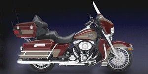 Research 2009 Harley-Davidson FLHTCU Ultra Classic Electra Glide options, equipment, prices and book values.