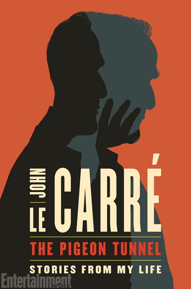 John le Carré, the former MI6 intelligence officer who went on to write classics…