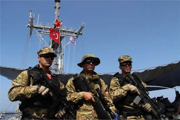 Global Firepower sitesi, yıllık yayımladığı en güçlü ordular listesini paylaştı. 11 ülkenin yer aldığı sıralamada Türk Silahlı Kuvvetleri de yer alıyor. Sıralama için personel gücü, ülkenin toplam iş gücü ve stratejik kaynaklara yakınlık gibi pek çok faktör göze alındı.