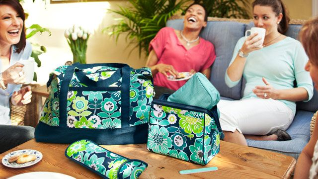 Who doesn't LOVE Thirty-One?!?!?