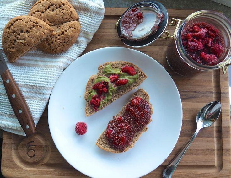 Tre glutenfria frukostar! - Maya Nestorov