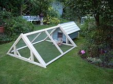 Chicken Tractor – Wikipedia