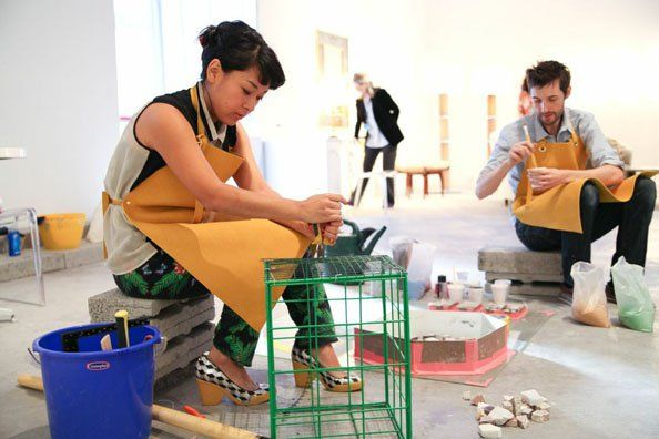 DESIGN DAYS DUBAI LAUNCHES TODAY | WHAT NOT TO MISS