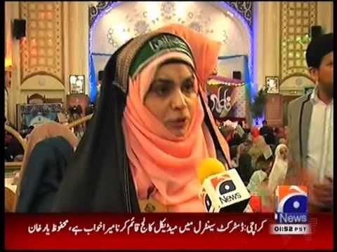 British Pakistani women stress need of Shia-Sunni unity