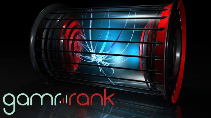 GamrRank In C4D