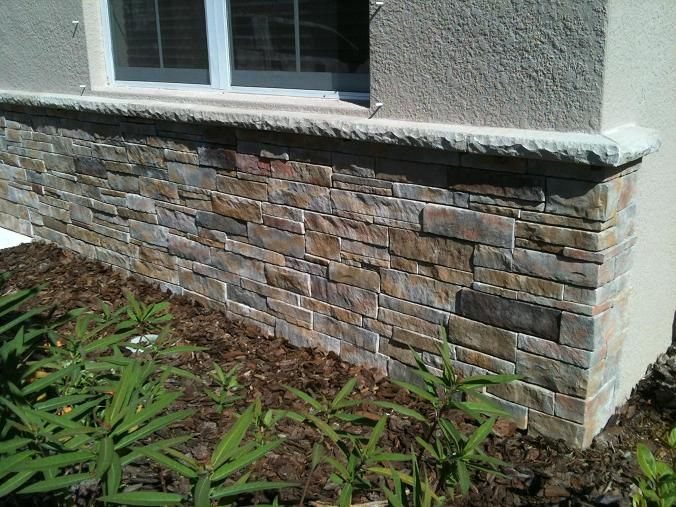 The 25 Best Masonry Veneer Ideas On Pinterest Stone Siding Faux Stone Walls And Diy Exterior