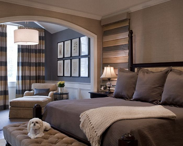 Traditional Bedroom Ideas For Men diseno-de-dormotorio- | interior design | pinterest | bedrooms