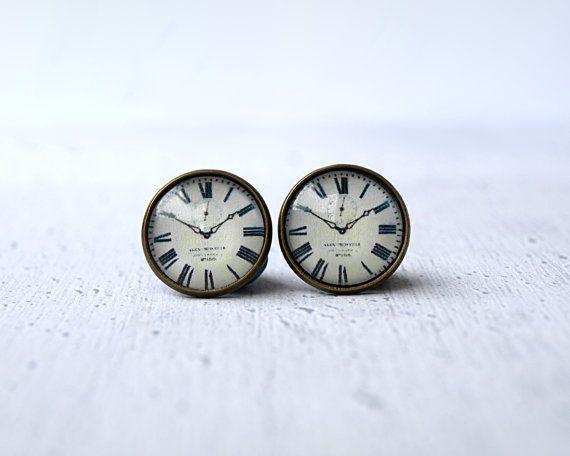 Tik tok on the clock...